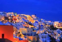 LuxeGreece / The good life in Greece