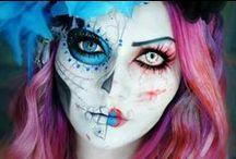 Halloween Ideas!!