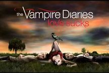 TVD MUSIC / Music Featured On The Vampire Diaries