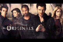 THE ORIGINALS MUSIC / Music Featured On The Originals