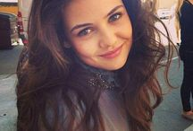 DANIELLE CAMPBELL / Danielle Campbell as Davina Claire• The Originals