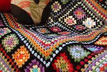 Crochet / by Daniela Davila