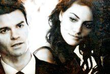 HAYLIJAH / Hayley & Elijah = Haylijah