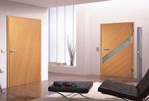 Interior Door Ideas / This is a selection of Ideas for modern Interior Doors . & Löwen Doors (loewendoors) on Pinterest