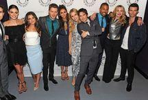 • PALEYFEST '2014 • / The Vampire Diaries • The Originals