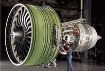 Turbine engines / by ron