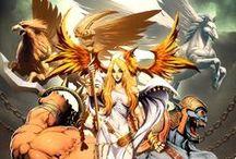 Fantasies & Myths