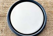 Chalk Paint® Pure White / Quite simply a pure clean white.
