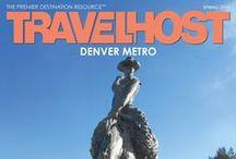 Travelhost / #1 Travel & Destination Magazine found in hotels around the United States