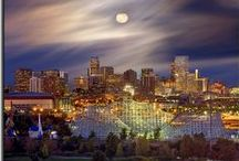 Attractions in Denver Metro / The Premier Destination Resource - Attractions