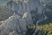 ~Things to do while you're in the Black Hills, South Dakota~