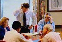 Управление, руководство, менеджмент / Управление предприятием, коллективом, организация труда, личность руководителя, распределение обязанностей.