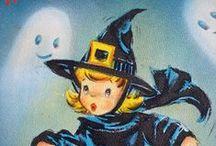 Halloween Costumes / by Debi Lee