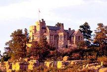Castles of Colorado