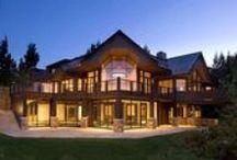 Aspen, Colorado / Discover luxurious custom homes for sale in Aspen, Colorado.