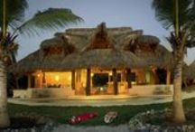 Mexico / Discover our luxurious custom home for rent in Mexico.