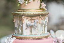 Candy Wedding // Matrimonio in stile Candy / Ispirazioni e idee per un matrimonio pastellato, in stile candy