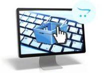 Шаблоны интернет магазинов / Выполненные на высоком профессиональном уровне шаблоны и темы для самых популярных систем управления электронными магазинами.