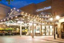 Cherry Creek Denver