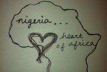 Be[e], the Nigerian / MotherLan'