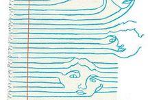 Graphic / Prints & Illustrations