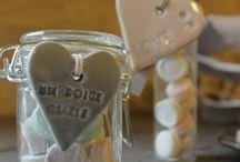 """""""giorni speciali"""" / matrimonio, cresima, comunione, battesimo...laurea... Handmade by Pompelmo-rosa"""