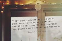 study inspiration.