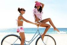 Summer / Summer fun, the beach | Designer fashion at affordable prices • stylish women's & teen outfits • high quality, young, contemporary clothing, swimwear & jewelry | Shop @ NaughtyGrl.com