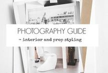 PHOTO & STYLING TIPS