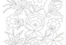 diseños de web- mariano menfis / bordados