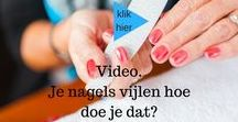 Video's Nail-Art & More