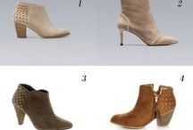Botines marrones/ Brown Boots
