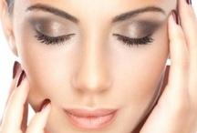 Make Up / null