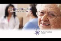 Career Videos / Interested in working for Graceworks Lutheran Services? Watch videos by actual employees and apply today! www.graceworks.org/jobs