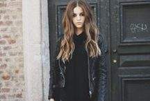 LEATHER .♚