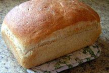 Baking - Breads, etc. / by David Carlson