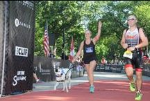 Dog Friendly Races / Organized runs to do with your dog