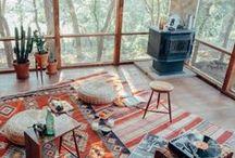 Interiors / by Nadia fac
