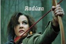Radůza / Kompletní diskografie české zpěvačky Radůza. Všechny tito tituly na CD najdete v internetovém obchodě VV music shop.cz.
