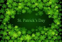 Holidays - St♧Patrick's♧Day / by Lady Hawke