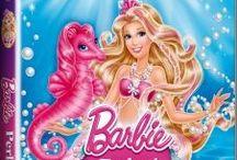 Barbie / Kompletní seznam DVD filmů Barbie. Všechny tituly z této nabídky zakoupíte v internetovém obchodě VV music shop.cz.