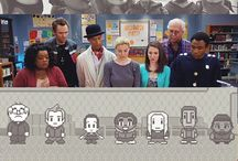 Community / #sixseasonsandamovie