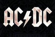 AC/DC / Kompletní seznam rockové skupiny AC/DC. Všechny tituly na CD z této nabídky zakoupíte v internetovém obchodě VV music shop.cz.