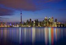 Toronto / by Fernando Borges