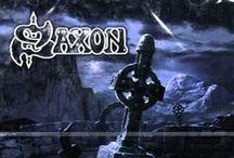 SAXON / Kompletní diskografie rockové skupiny SAXON. Všechny tituly na CD z této nabídky zakoupíte v internetovém obchodě VV music shop.cz.