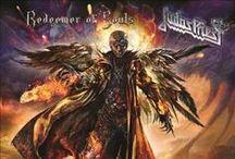 Judas Priest / Kompletní diskografie hudební skupiny Judas Priest. Všechny tito tituly na CD najdete v internetovém obchodě VV music shop.cz.