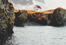 h o m e / .this is what home looks like. / by Cyanna