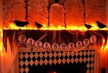 Halloween Party Lighting Inspiration