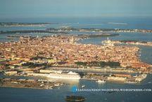 Venezia - Venice - 威尼斯 - ヴェネツィア / Immagini della città di Venezia - Photos about the city of Venice - 照片威尼斯城的 - ヴェネツィアの街についての写真