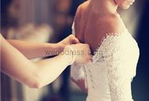 Gelinlik - Bride - Wedding Dress